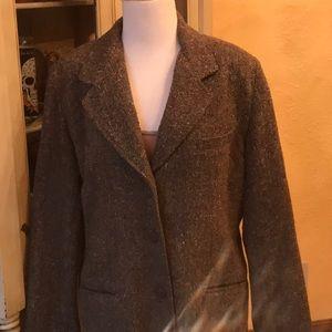 Claiborne blazer